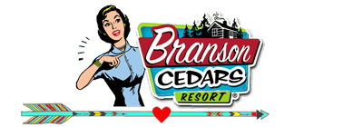 Best Vacation Locations In The Midwest Branson Cedars Resort